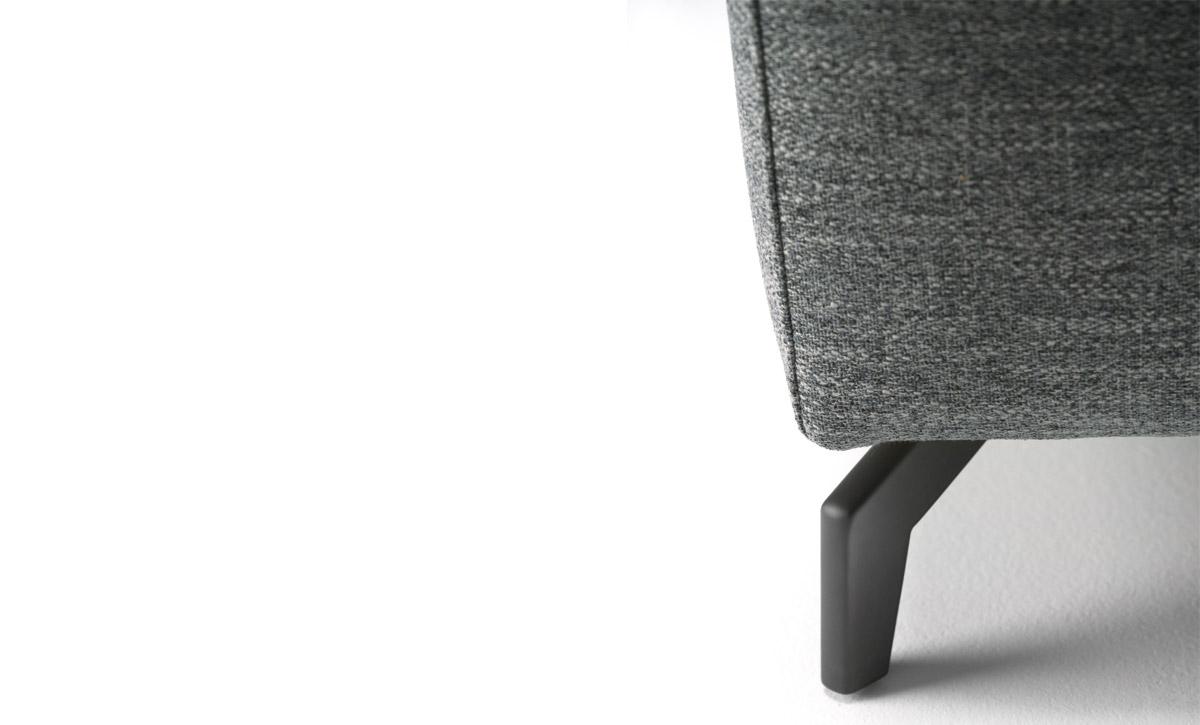 morgan divano dettaglio