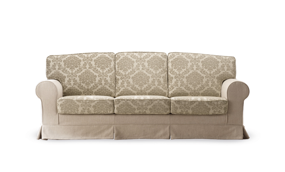 petra divano