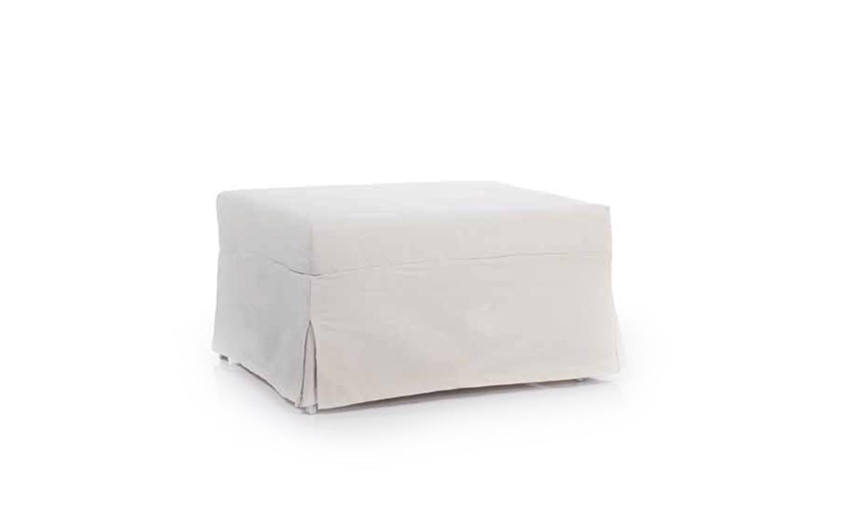 pouf-letto