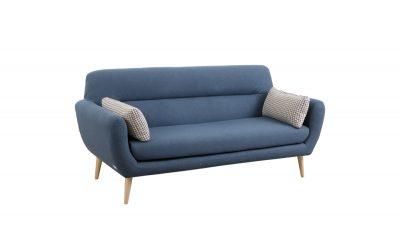 wood divano